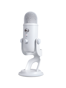 BLUE Yeti Whiteout - BLUE Yeti Whiteout